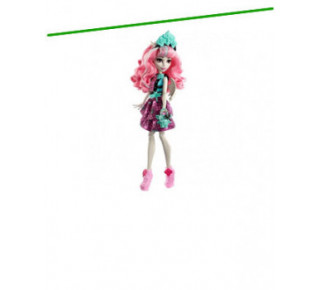 Monster High nukud