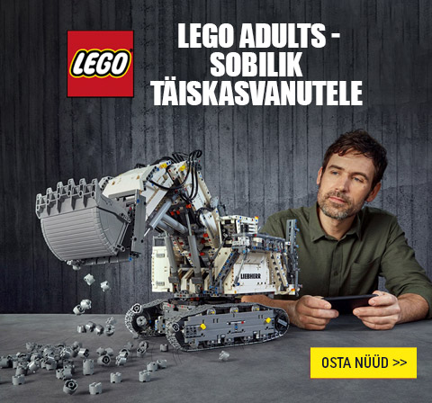 LEGO Adults